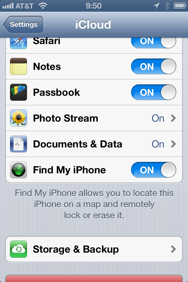 find my iphone app download mac